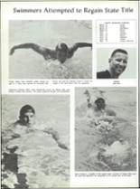 1967 Palo Verde High School Yearbook Page 190 & 191