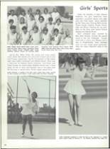 1967 Palo Verde High School Yearbook Page 198 & 199