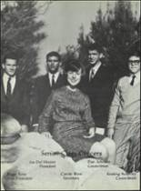 1967 Palo Verde High School Yearbook Page 204 & 205