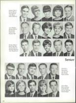 1967 Palo Verde High School Yearbook Page 208 & 209