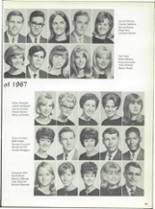 1967 Palo Verde High School Yearbook Page 212 & 213
