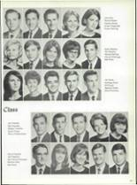 1967 Palo Verde High School Yearbook Page 214 & 215