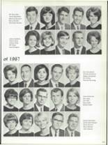 1967 Palo Verde High School Yearbook Page 216 & 217