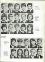 1967 Palo Verde High School Yearbook Page 218 & 219