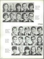 1967 Palo Verde High School Yearbook Page 220 & 221