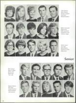 1967 Palo Verde High School Yearbook Page 222 & 223
