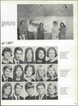 1967 Palo Verde High School Yearbook Page 224 & 225