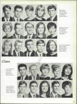 1967 Palo Verde High School Yearbook Page 226 & 227