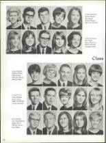 1967 Palo Verde High School Yearbook Page 228 & 229