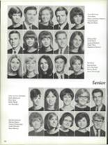1967 Palo Verde High School Yearbook Page 230 & 231