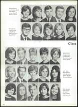 1967 Palo Verde High School Yearbook Page 232 & 233