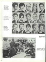 1967 Palo Verde High School Yearbook Page 234 & 235