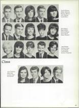 1967 Palo Verde High School Yearbook Page 236 & 237