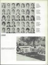 1967 Palo Verde High School Yearbook Page 242 & 243