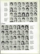 1967 Palo Verde High School Yearbook Page 244 & 245