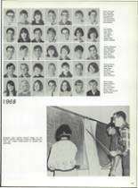 1967 Palo Verde High School Yearbook Page 250 & 251