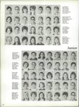 1967 Palo Verde High School Yearbook Page 252 & 253