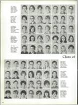 1967 Palo Verde High School Yearbook Page 254 & 255