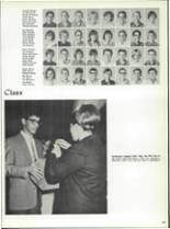 1967 Palo Verde High School Yearbook Page 258 & 259