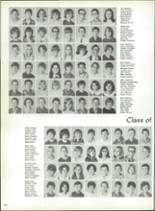 1967 Palo Verde High School Yearbook Page 260 & 261