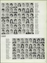 1967 Palo Verde High School Yearbook Page 264 & 265