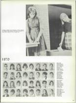 1967 Palo Verde High School Yearbook Page 278 & 279