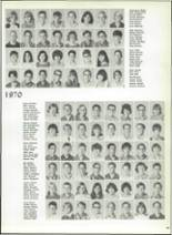1967 Palo Verde High School Yearbook Page 286 & 287
