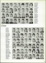 1967 Palo Verde High School Yearbook Page 288 & 289