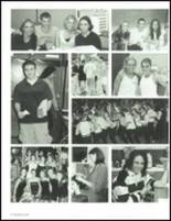 2001 Northampton High School Yearbook Page 10 & 11