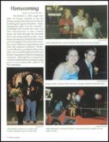 2001 Northampton High School Yearbook Page 12 & 13