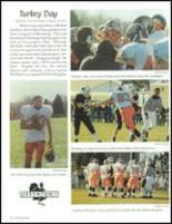 2001 Northampton High School Yearbook Page 16 & 17