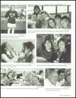2001 Northampton High School Yearbook Page 18 & 19
