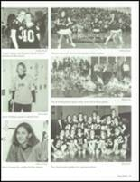 2001 Northampton High School Yearbook Page 22 & 23