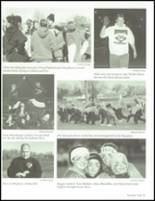 2001 Northampton High School Yearbook Page 24 & 25