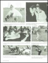 2001 Northampton High School Yearbook Page 26 & 27