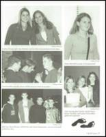 2001 Northampton High School Yearbook Page 28 & 29