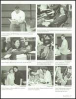 2001 Northampton High School Yearbook Page 30 & 31