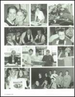 2001 Northampton High School Yearbook Page 34 & 35