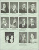 2001 Northampton High School Yearbook Page 38 & 39