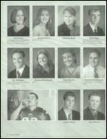 2001 Northampton High School Yearbook Page 40 & 41
