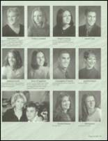 2001 Northampton High School Yearbook Page 42 & 43