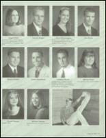 2001 Northampton High School Yearbook Page 44 & 45