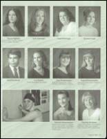 2001 Northampton High School Yearbook Page 46 & 47