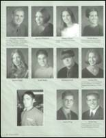 2001 Northampton High School Yearbook Page 48 & 49