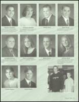 2001 Northampton High School Yearbook Page 52 & 53