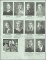 2001 Northampton High School Yearbook Page 56 & 57