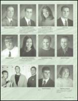 2001 Northampton High School Yearbook Page 58 & 59