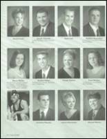 2001 Northampton High School Yearbook Page 60 & 61