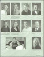 2001 Northampton High School Yearbook Page 62 & 63
