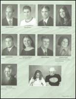 2001 Northampton High School Yearbook Page 64 & 65